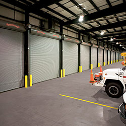 Commercial Garage Doors London KY